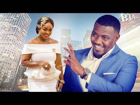 DON'T MISS OUT ON THIS LOVE STORY | JACKIE APPIAH | JOHN DUMELO - 2018 NIGERIAN/GHALLYWOOD MOVIE thumbnail