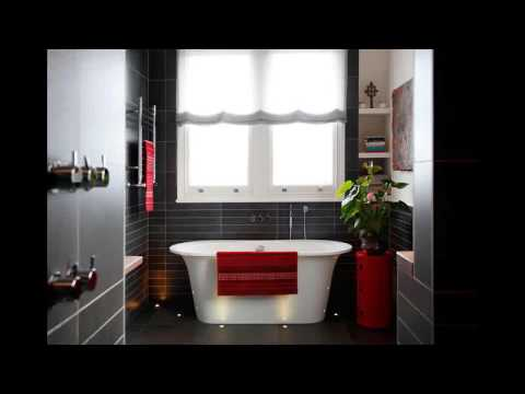 Small jack and jill bathroom ideas youtube - What is a jack and jill bath ...