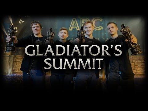 WoW Esports Gladiator's Summit: Episode 6