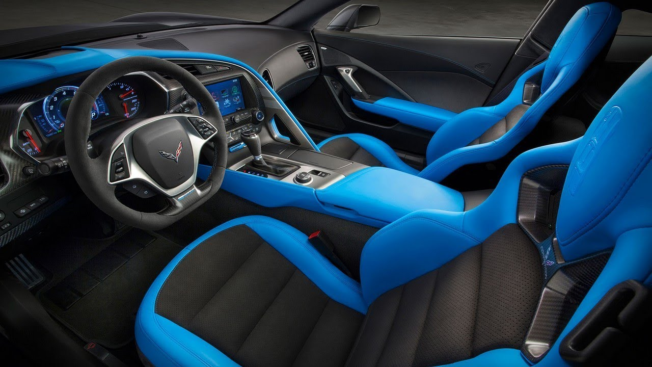 The Best Of 2017 Chevrolet Corvette Grand Sport Z07 Manual First Impressions Pricing Specs Photos
