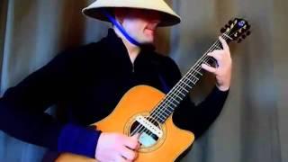 Giải trí: Chơi Guitar cực đỉnh 01