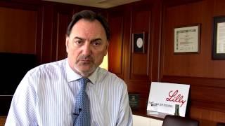 Entrevista con Javier Ellena, Presidente de Lilly | Wolters Kluwer España | www.wke.es