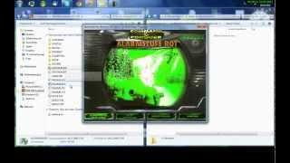 Command & Conquer - Alarmstufe Rot auf Windows 7 64bit installieren/spielen [Deutsch][HD]