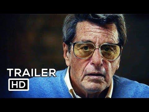 PATERNO Official Trailer (2018) Al Pacino Drama Movie HD