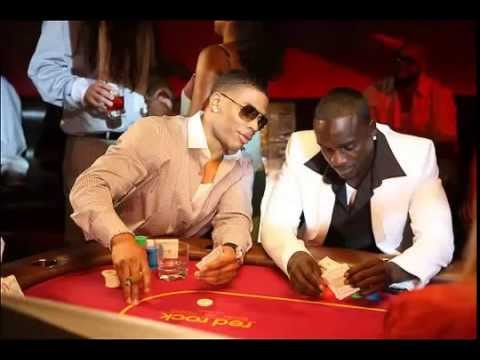 Akon Feat Nelly   Sexy Sexy SONG