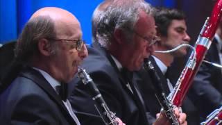 Claud Debussy -  Prelude a l'Apres-midi d'un faune | Conductor- Vladimir Lande | SSSO