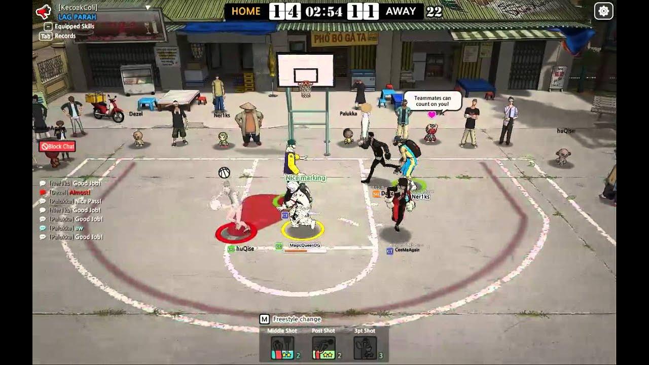 freestyle онлайн играть