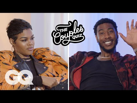 Dym C - Ladies How well do you know Your Man? Teyana and Iman Love Them!