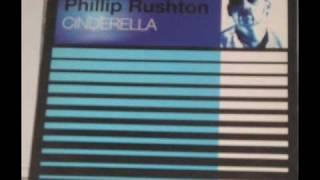 Phillip Rushton - Cinderella