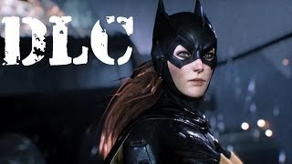 Batgirl: A Matter of Family Batman: Arkham Knight Silent Playthrough