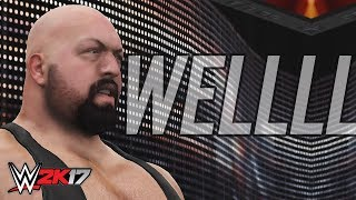 WWE 2K17 My Career Mode - Ep 103 - NEW RIVAL?!
