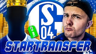 STAR TRANSFER im WINTER 😱🔥 FIFA 19: Schalke 04 Karriere #7
