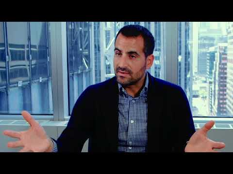Som Seif: What is Blockchain?