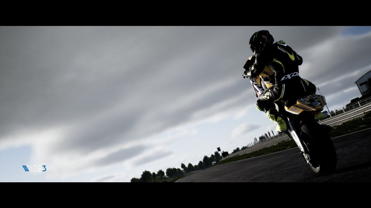 Ride 3 | 1:35.303 Lap Time - YouTube