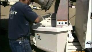 Подготовка бетононасоса к работе(, 2011-06-22T15:58:45.000Z)
