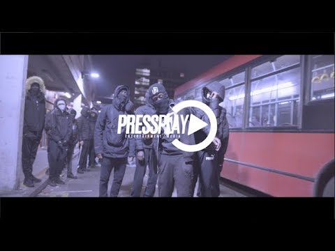 #OFB Kash X Ys X DoubleLz X Boogie B X BandoKay - Bruck it (Music Video) Prod By M1OnTheBeat