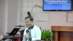 International bethel church of God New york