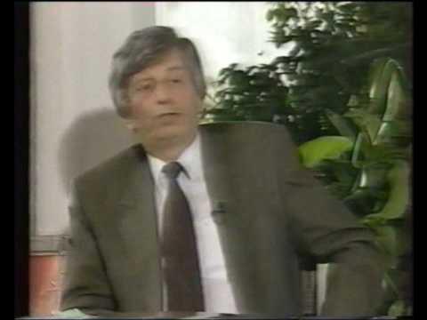 Antall József interview 1993 part 3