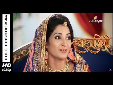 Swaragini - Full Episode 45 - With English Subtitles