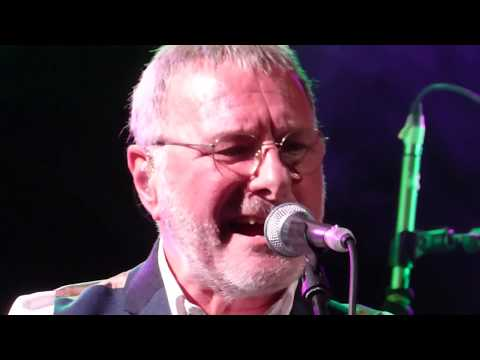 Steve Harley & Cockney Rebel - HERE COMES THE SUN - JUDY TEEN -- Glastonbury 2017-- STEVE HARLEY