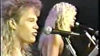 Blue Murder - Billy (TV Live performance)