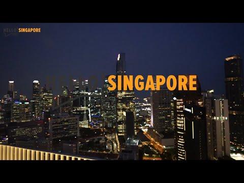 Best Night Tour Singapore: Hello Singapore Tours