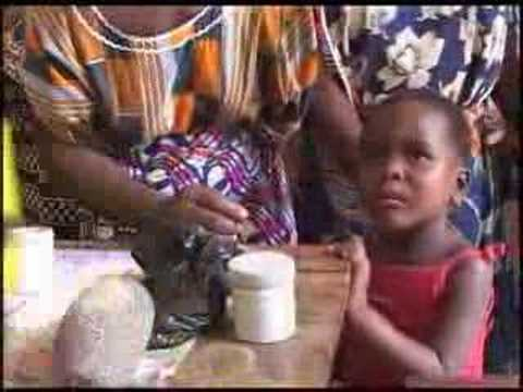 Togo Child Health Campaign