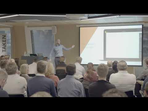 Point Taken Seminar - Jeroen