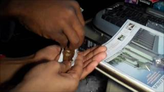 SMOKERS BLOG 1: HOW TO ROLL-UP THE FLATBUSH WAY