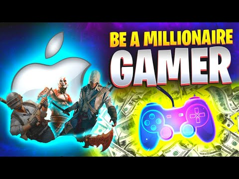10 NFT GAMES iOS YOU CAN PLAY TO MAKE $100 A DAY!!