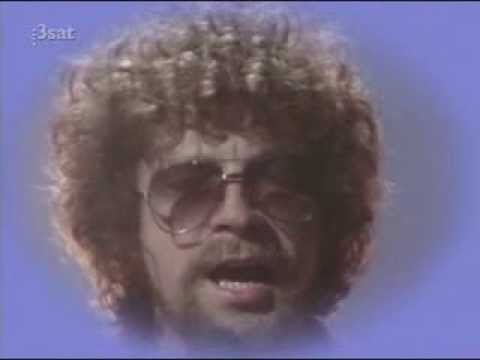 Electric Light Orchestra.- Time (1981)