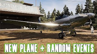Far Cry 5 First Flight  + Random Events
