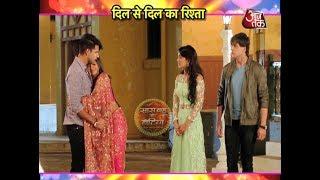 Yeh Rishta Kya Kehlata Hai: FINALLY! Naksh & Keerti CONFESS Their Feelings!