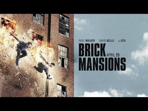 Brick Mansions is listed (or ranked) 11 on the list The Best Paul Walker Movies