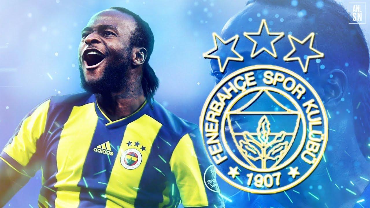 Welcome To Fenerbahçe?