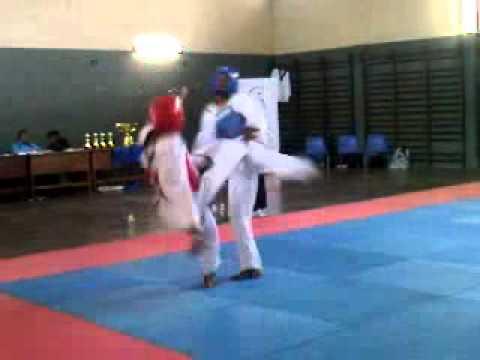 video taekwondo 3gp