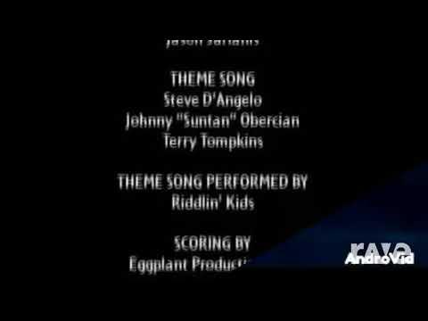 The Warp End Wild Trio Credits - Jamal Joinvil & Jamal Joinvil | RaveDJ