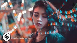 Deepak Rathore Project : Ja Tujhko (Lyric Video)