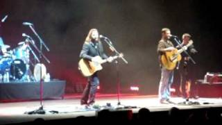 Great Big Sea - A Boat Like Gideon Brown (Live @ MTS Centre, Winnipeg MB)