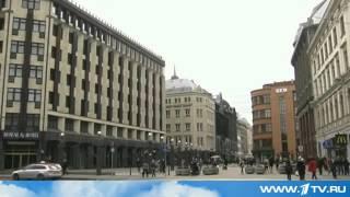Власти Латвии заблокировали интернет портал `Спутник Латвия`   Первый канал
