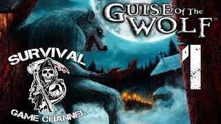 Прохождение Guise Of The Wolf [1080p] — Часть 1: Зимняя атмосфера