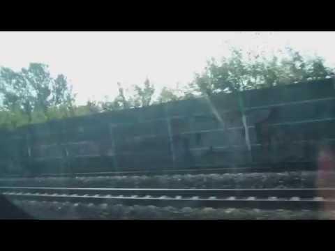 Stacja Warszawa Zachodnia - ED250-003 - + SKM, KM, WKD