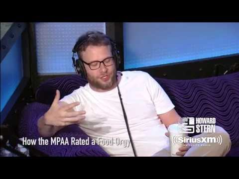 "Seth Rogen Reveals ""Sausage Party"" Detail MPAA Wanted Cut"