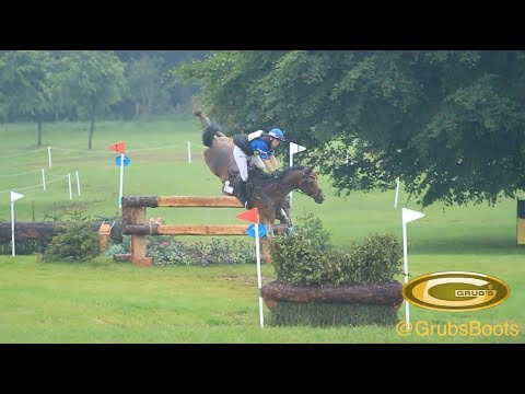 Elite Eventing | Bramham 2014 Cross Country