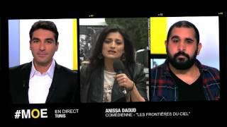 """#MOE : """"On oublie toujours les Arabes qui sont laïcs ou athées"""" (Anissa Daoud)"""