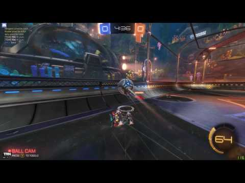 Hover Reverse Pinch