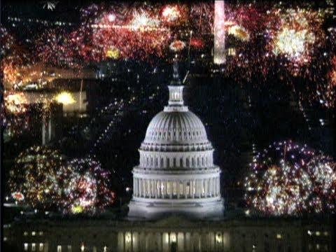Chúc Mừng Năm Mới 2014 từ Thủ đô Washington