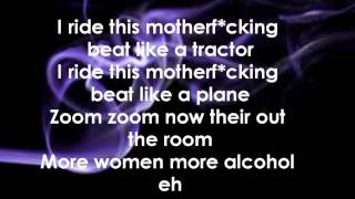 WRETCH 32 -Traktor lyrics.