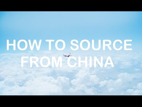 How to Source Products from China on Alibaba for Amazon FBA