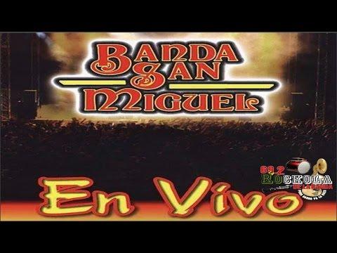 Banda San Miguel / En Vivo Desde Jalisco / ALBUM
